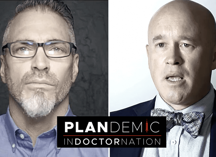 Plandemic II: Indoctornation full length documentary. The truth about Covid-19.